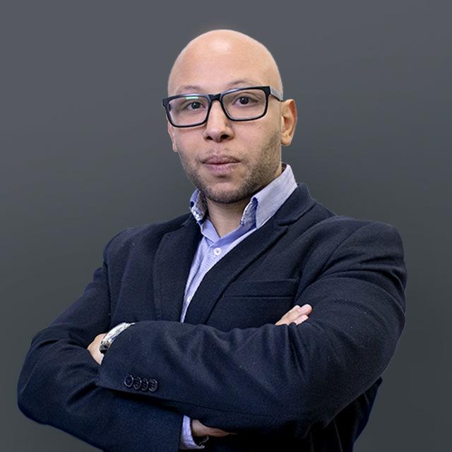 Mohamed Shoieb